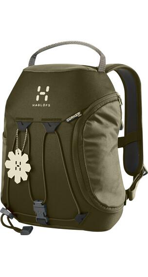 Haglöfs Corker X-Small Backpack Kids 5l deep woods